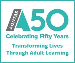 Aontas Looking Forward To Another 50 Years Supporting Learners