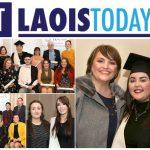 Portarlington Further Education & Training Centre Class of 2019 Graduation Ceremony